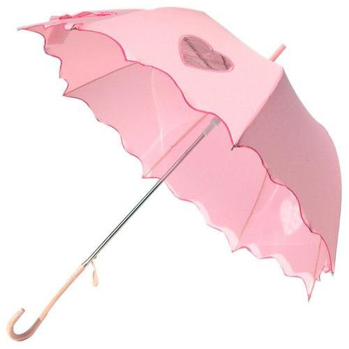 Lady Straight umbrella